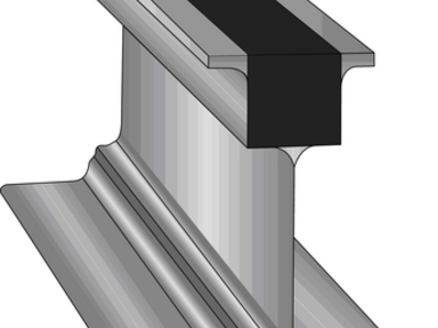 Aluminum Beams & Stringer