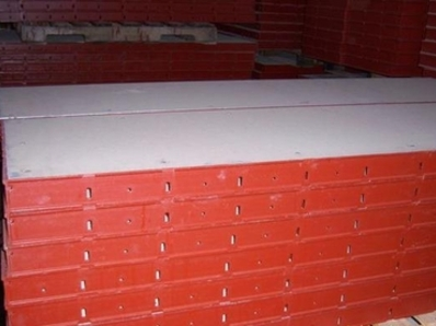 Used Formwork Handset Forms